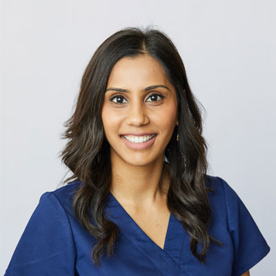 Prerna from Prestige Family Dentistry of Flower Mound