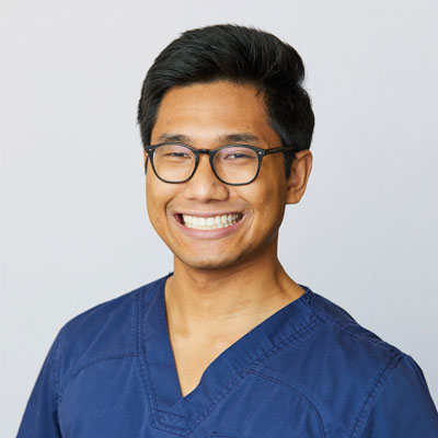 Raph from Prestige Family Dentistry of Flower Mound