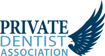 Private Dentist Association logo